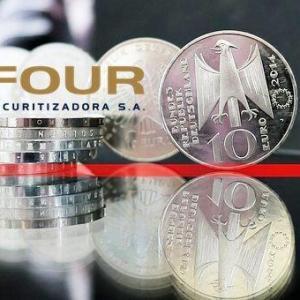Securitizadora financeira